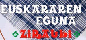 Ziraukiko euskararen eguna @ Zirauki
