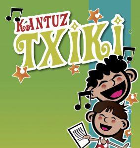 Kantuz Txiki @ Lizarra (Santiago plaza)