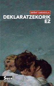 Irakurle Kluba: Deklaratzekorik ez @ Lizarra (liburutegia)