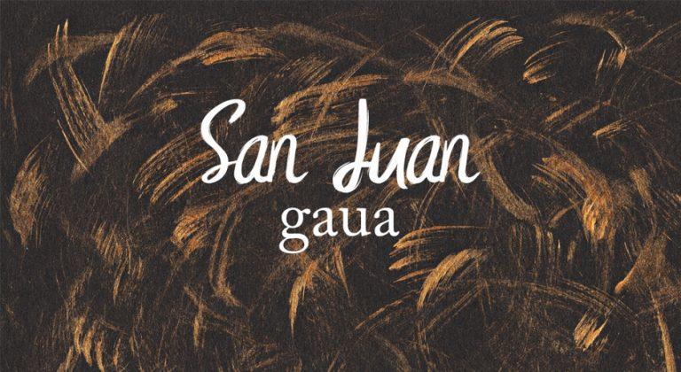 Ipuin musikatuak: San Juan gaua