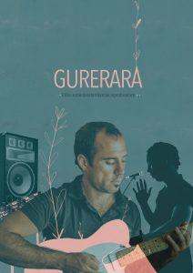 Soinu eta musika esperimentazioa Oskar Estangarekin: Gurerara @ Villatuerta (Osasun etxeko parkean)