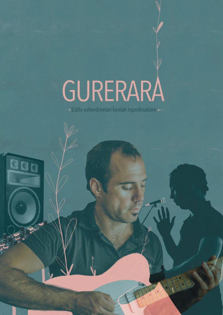 Soinu eta musika esperimentazioa Oskar Estangarekin: Gurerara