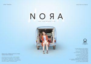 Zinema: Nora (Igandean saio 1) @ Lizarra (Los Llanos Kulturagunea)