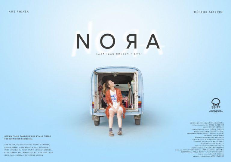Zinema: Nora (Igandean saio 1)